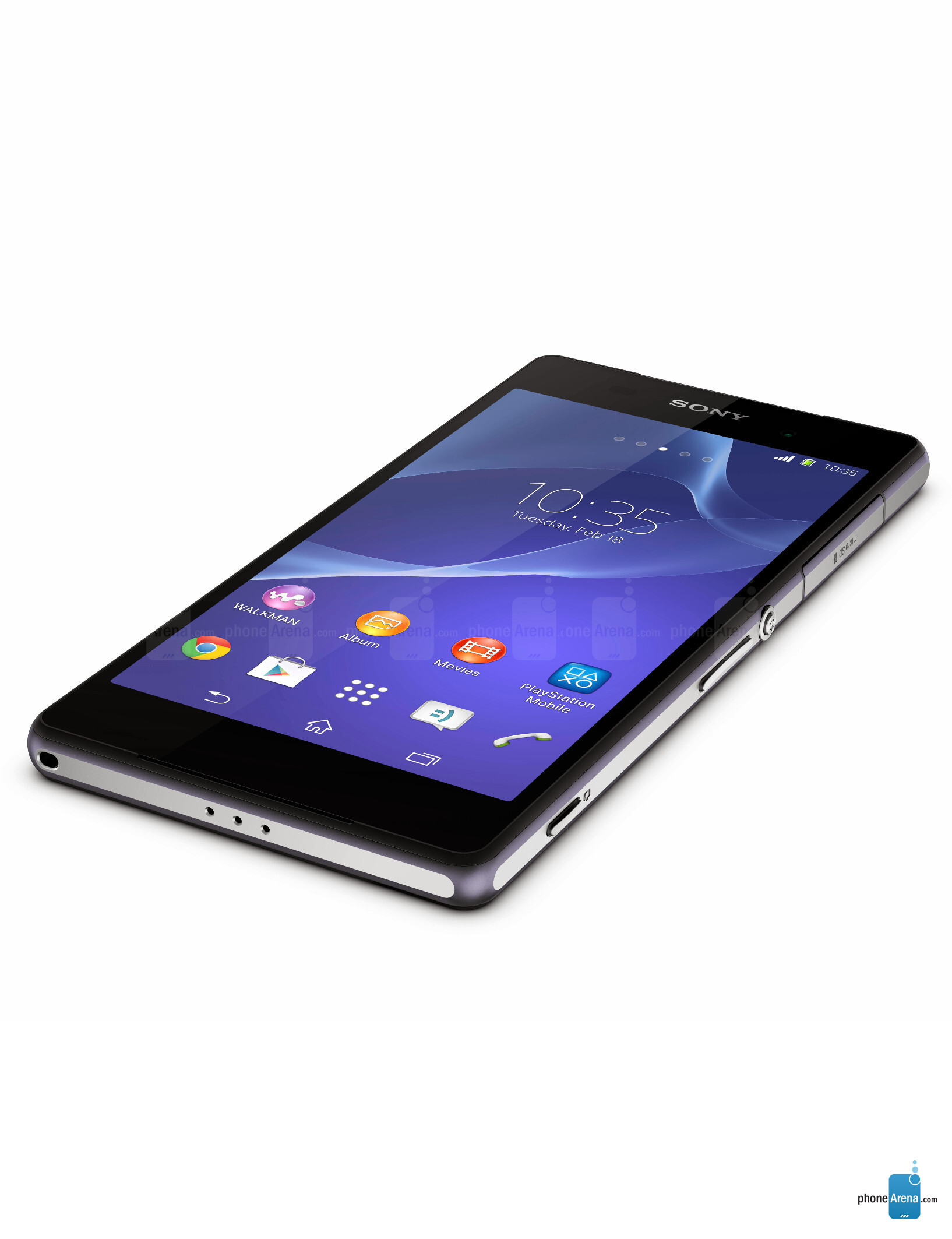 sony xperia z2 sirius the detail the best ever. Black Bedroom Furniture Sets. Home Design Ideas