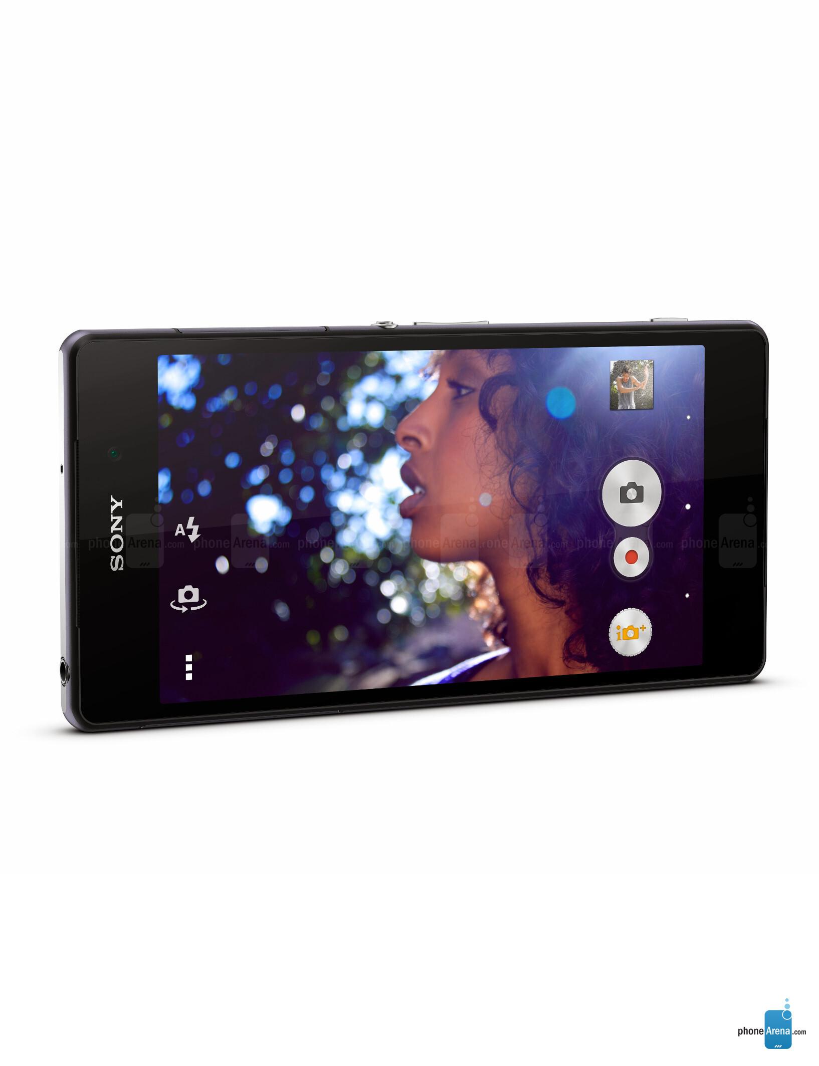 Sony xperia z2 three deals