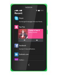 Nokia-X1