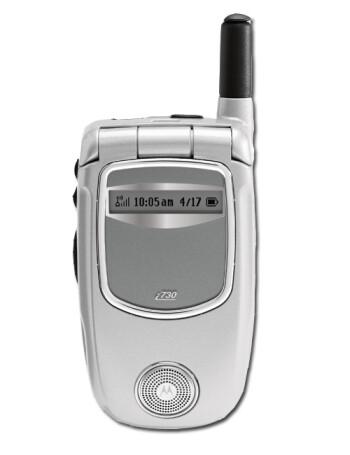 Motorola i730 / i733 / i720