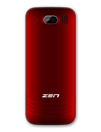 Zen Mobile M18