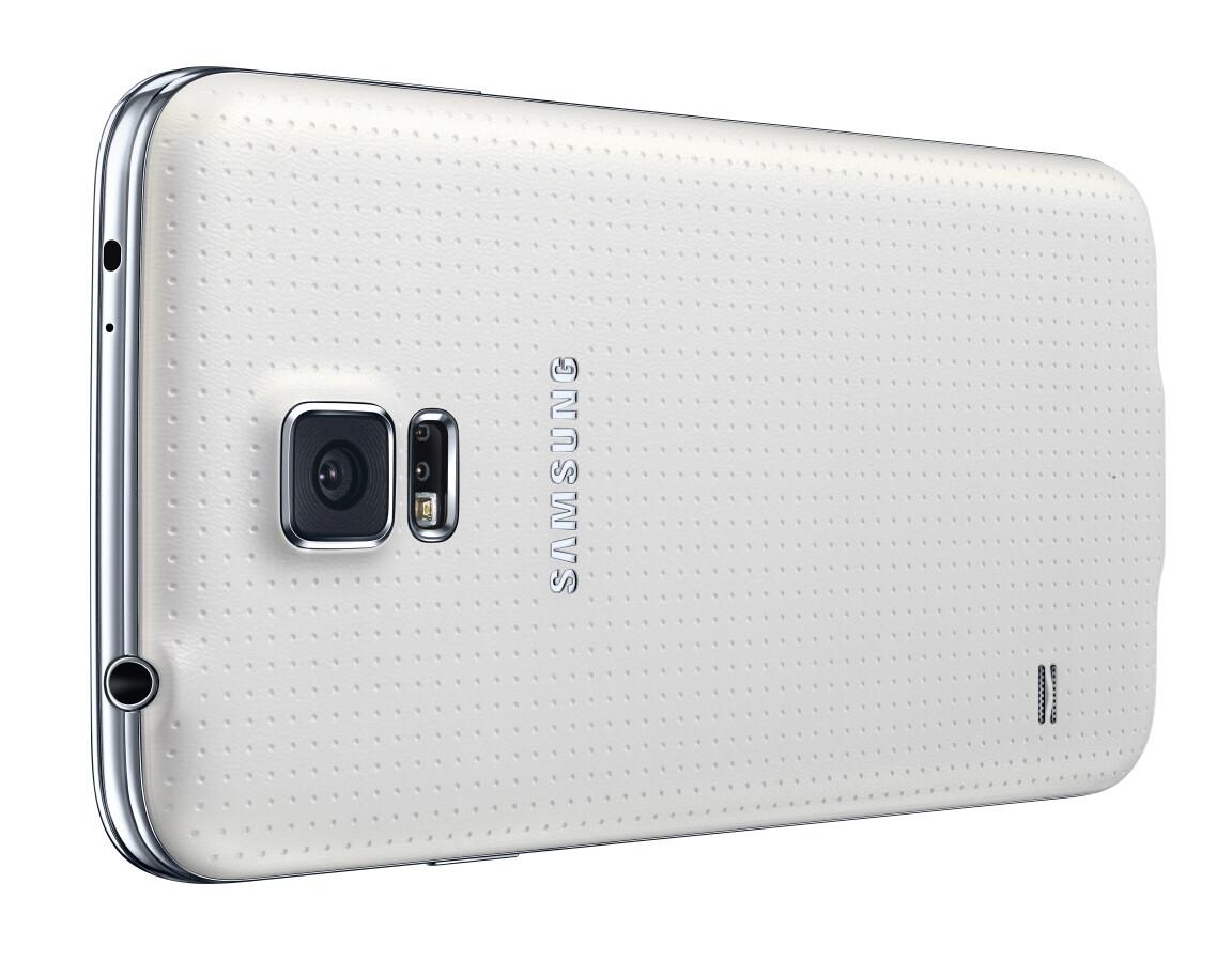 Samsung galaxy s5 unveiled - Samsung Galaxy S5 Unveiled 57
