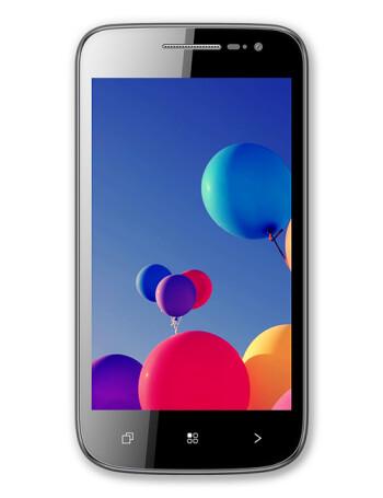 Zen Mobile ultrafone 504