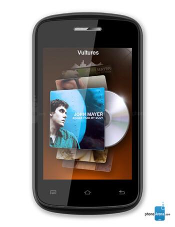Zen Mobile Ultrafone 102