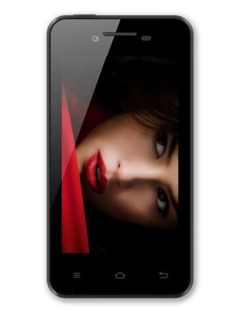 Zen Mobile ultrafone 303 Power