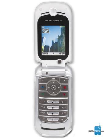 Motorola V975