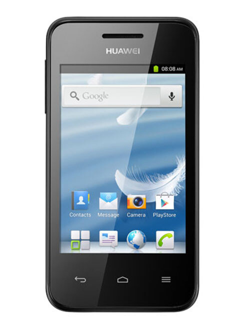 Huawei Ascend Y220 Specs