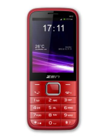 Zen Mobile M12