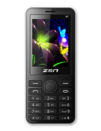 Zen Mobile M7