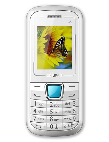 Zen Mobile X5