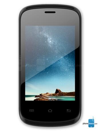 Zen Mobile ultrafone 101