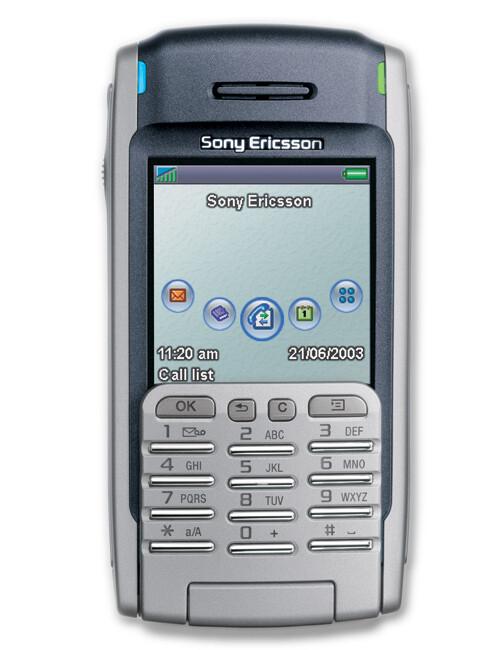 Sony Ericsson P900i HAMA Bluetooth Windows