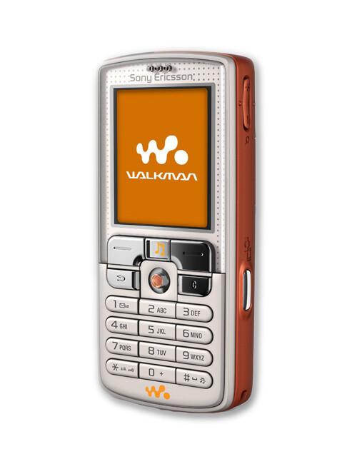 sony ericsson walkman phone manual