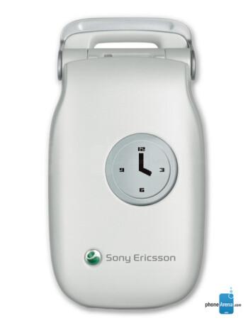 Sony Ericsson Z200