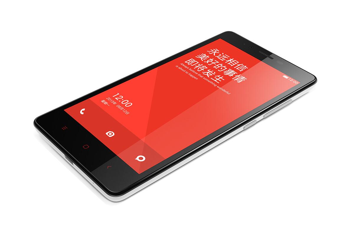 Xiaomi Redmi Note Specs