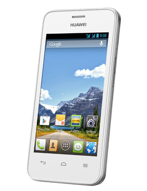 Huawei Ascend Y320 specs