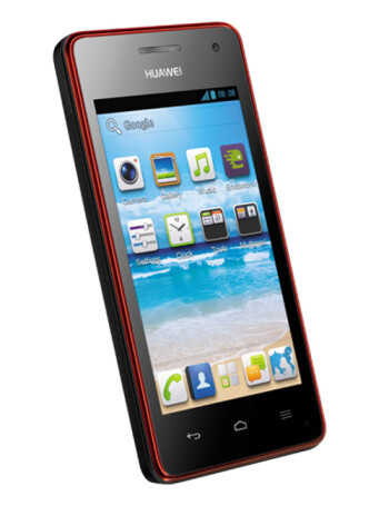 Huawei Ascend G350