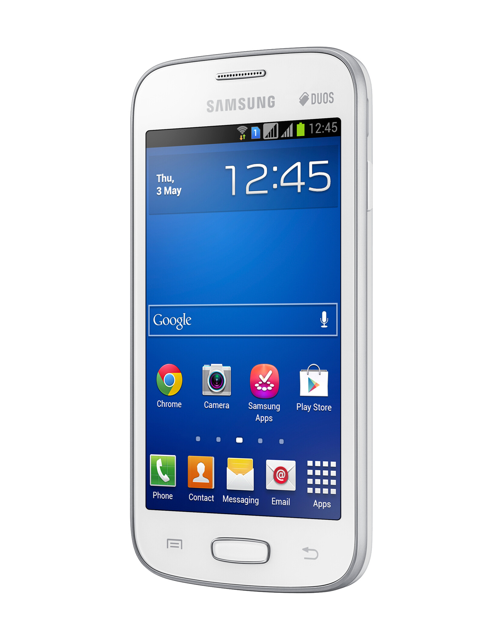 Samsung Galaxy Star Pro Specs