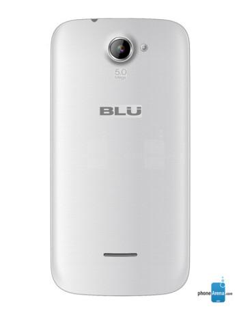 BLU Advance 4.0