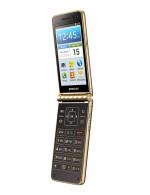 The original Samsung Galaxy Golden