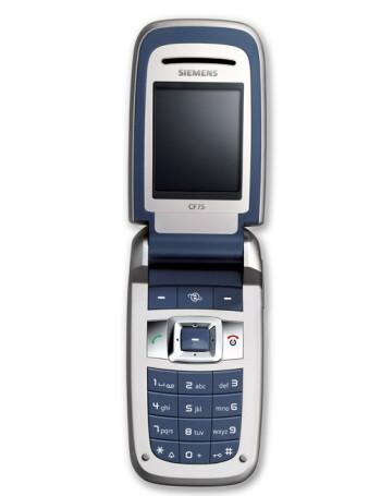 Siemens CF76 / CF75