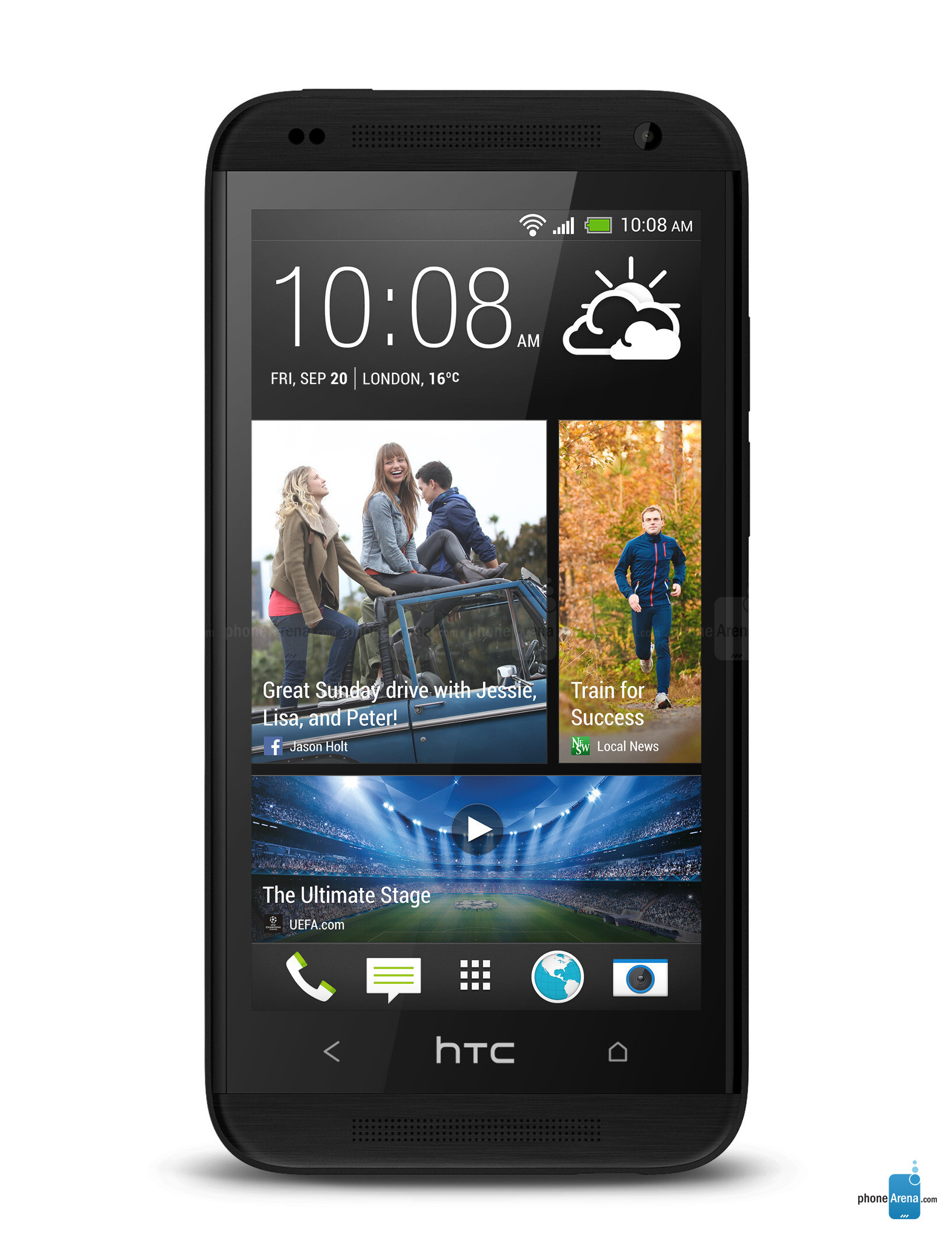 htc desire 610 release date uk Remote