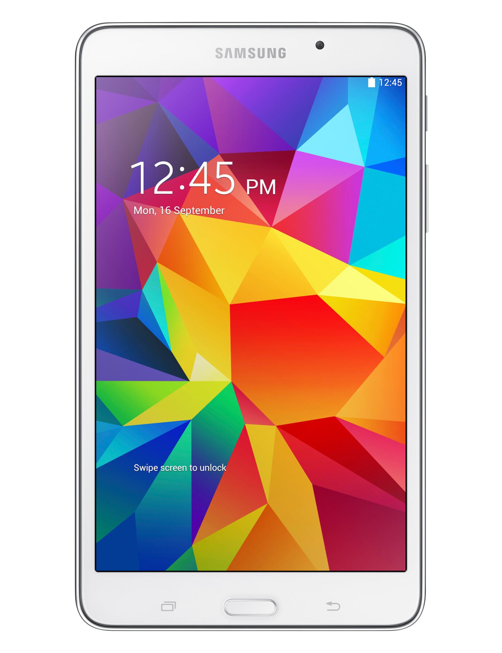 Samsung Galaxy Tab 4 7.0 specs