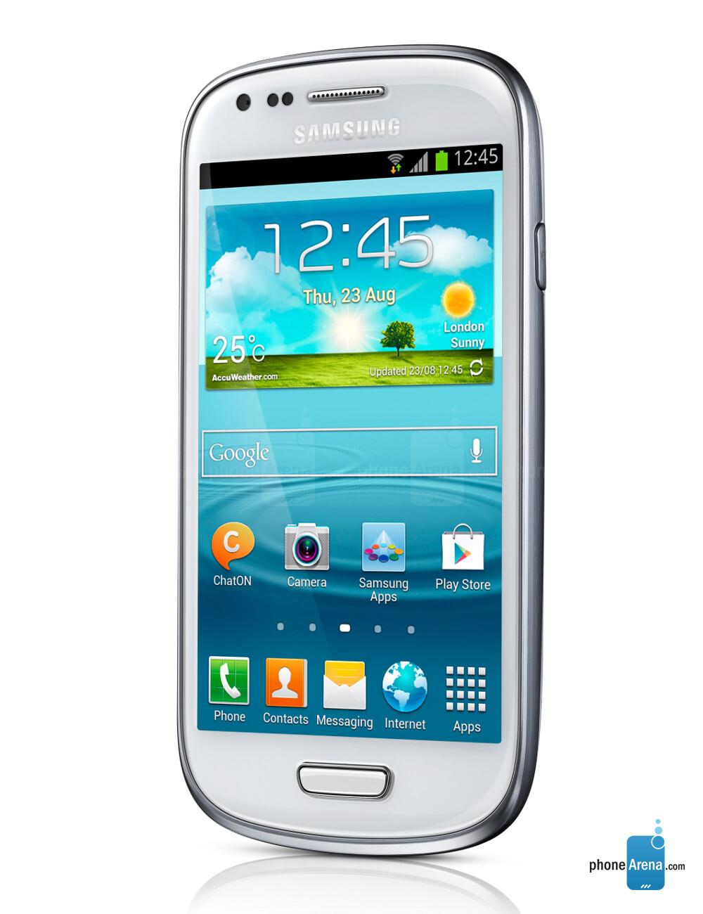 Samsung Galaxy S III mini Value Edition specs