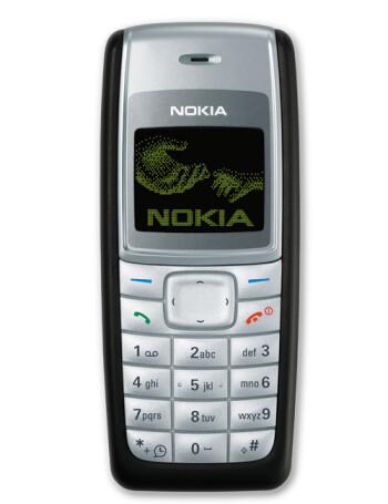 Nokia 1110 / 1112