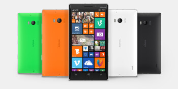The Nokia Lumia 930