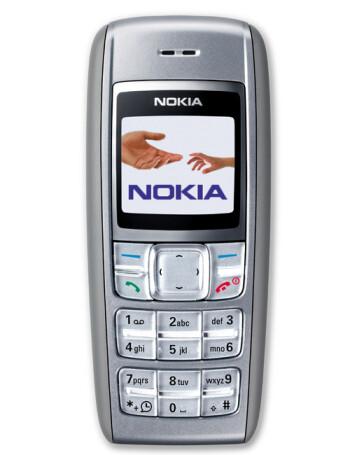 nokia 1600 specs rh phonearena com Nokia N70 Nokia 1100