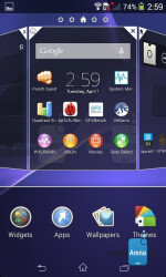 Sony Xperia E1