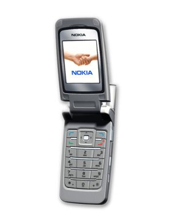 Nokia 6155