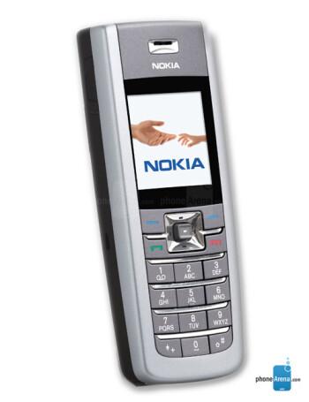 Nokia 6235i