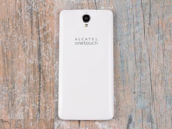 Alcatel OneTouch Idol X+