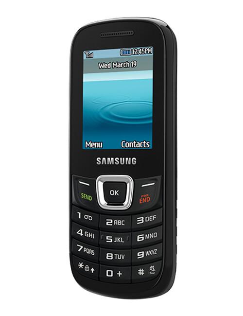 Samsung Sgh T199 Specs