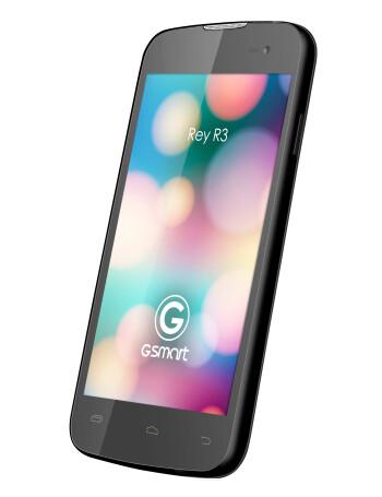 GIGABYTE GSmart Rey R3