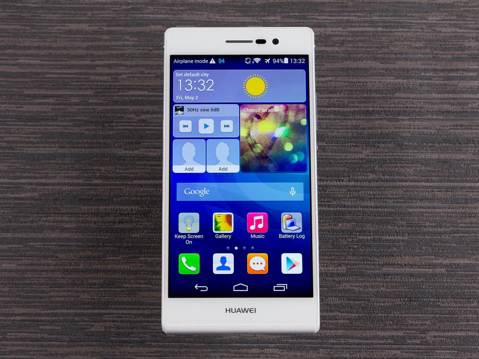 Huawei Ascend P7 Specs