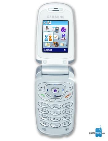 Samsung SGH-X495