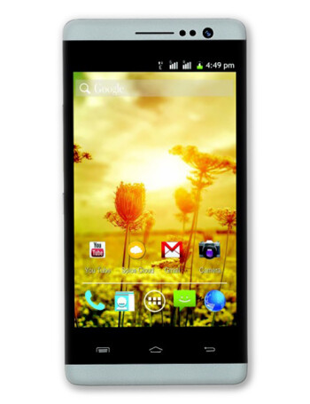 Spice Mobile Stellar Mettle Icon Mi-506