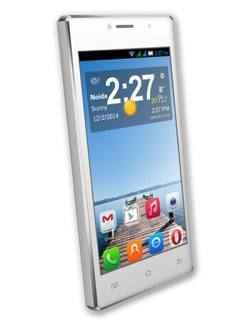 Spice Mobile Smart Flo Poise Mi-451