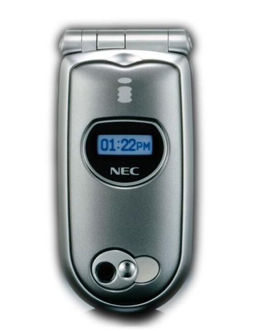 NEC N331i specs