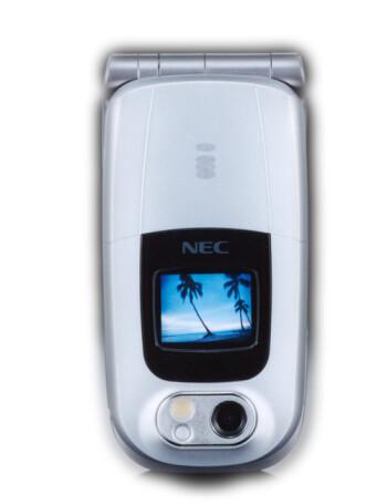 NEC N400i