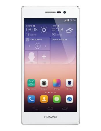 Huawei Ascend P7