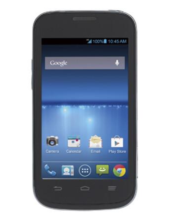 T-Mobile Concord II