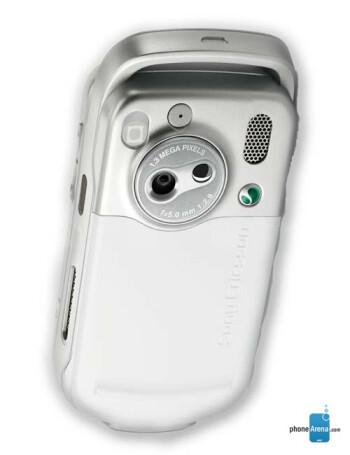 Sony Ericsson W550