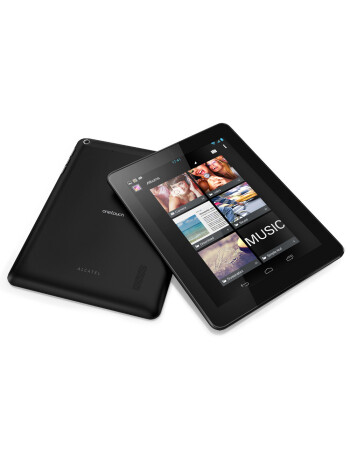 Alcatel OneTouch Tab 7 HD