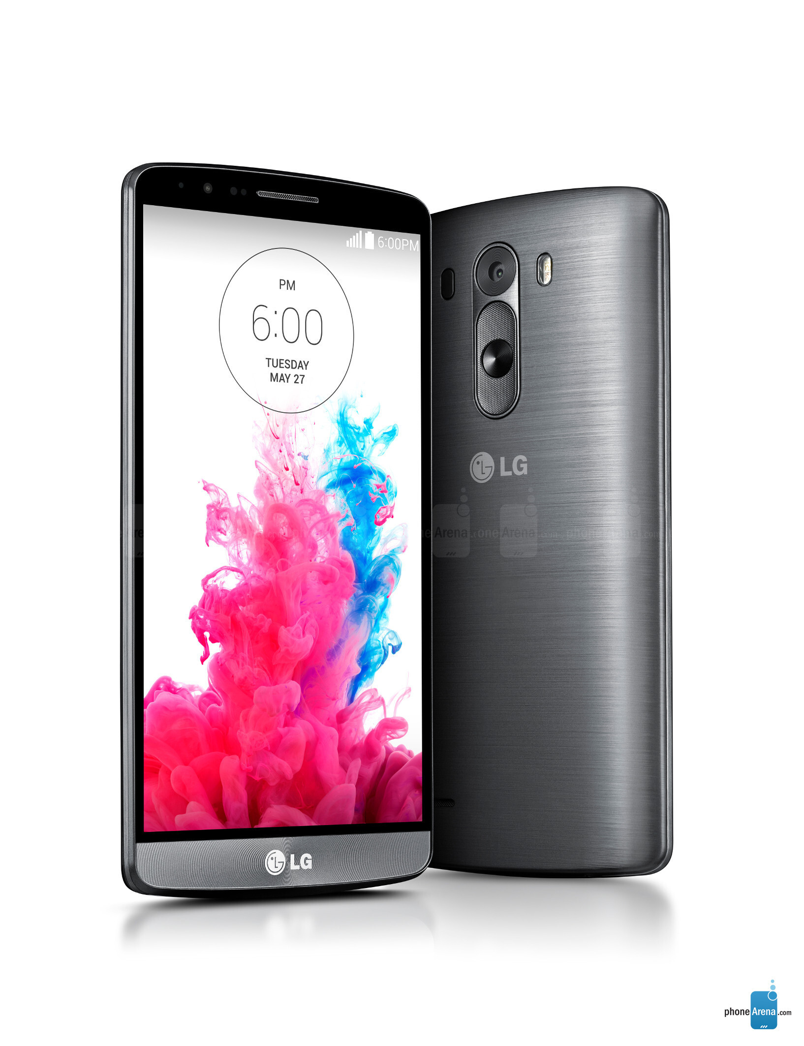 LG G3: still holding strong after 6 months on the market
