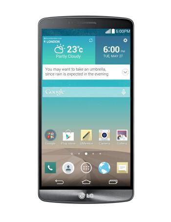 LG G3 User Reviews - PhoneArena