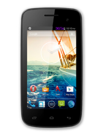 Micromax Canvas Engage